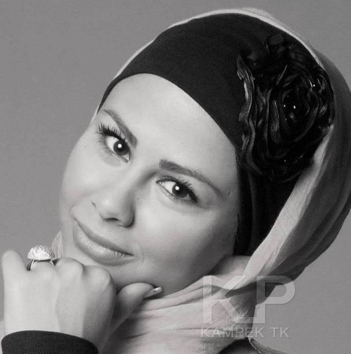 عکس های جدید یاسمینا باهر