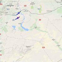 ویدیو حمله ارتش ترکیه به سوریه