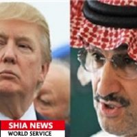 دونالد ترامپ و اخبار جدید از کاندیدای جدید ایالات متحده