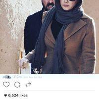 تصاویر بازیگران و چهره های معروف در اینستاگرام شهریور ۹۵
