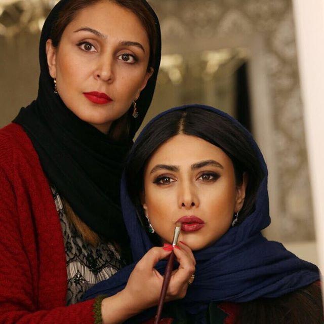 Image result for آزاده صمدی