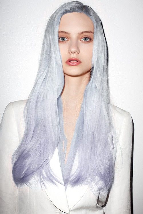 ice-hair-color-رنگ موی یخی (3)