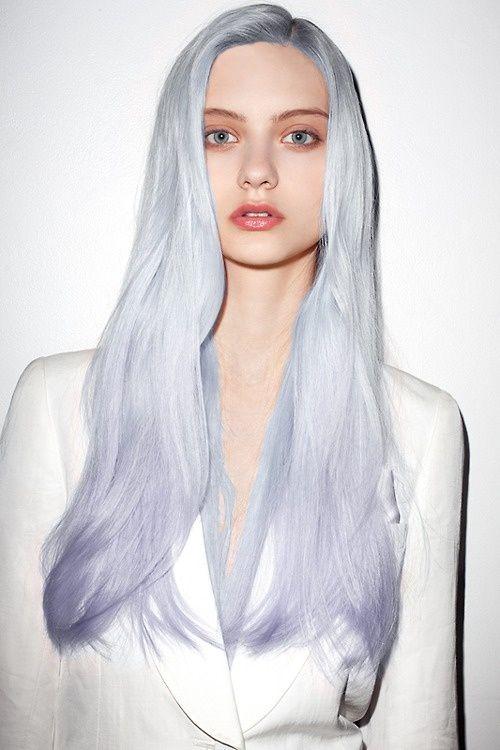 ice-hair-color-رنگ موی یخی (3)