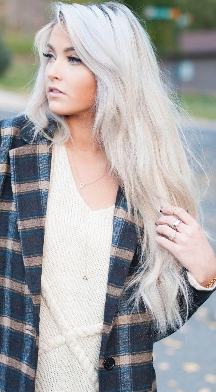 ice-hair-color-رنگ موی یخی (4)