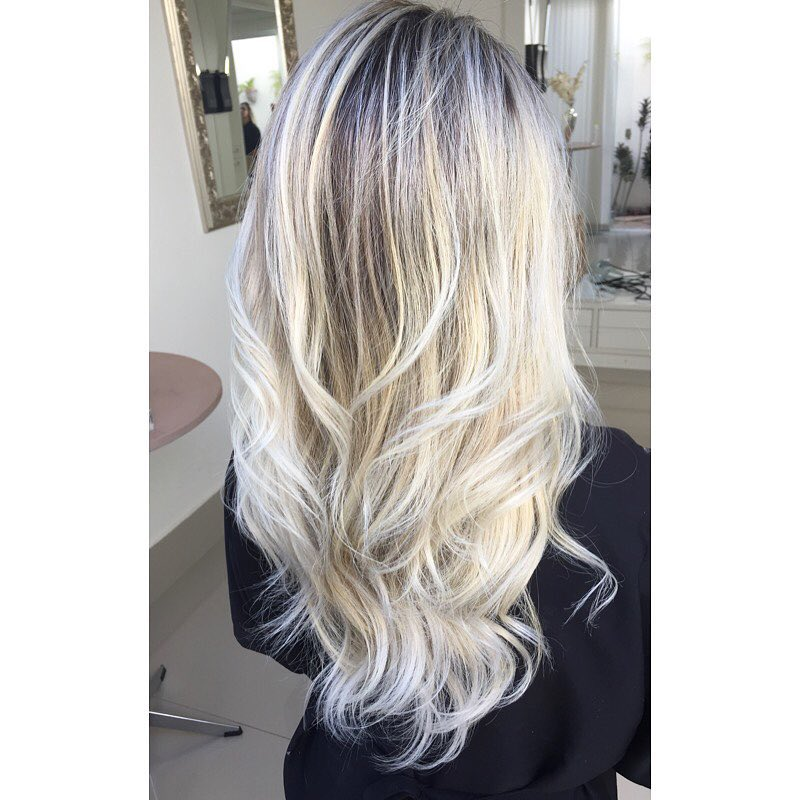 ice-hair-color-رنگ موی یخی (5)