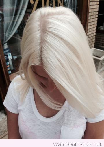 ice-hair-color-رنگ موی یخی (6)