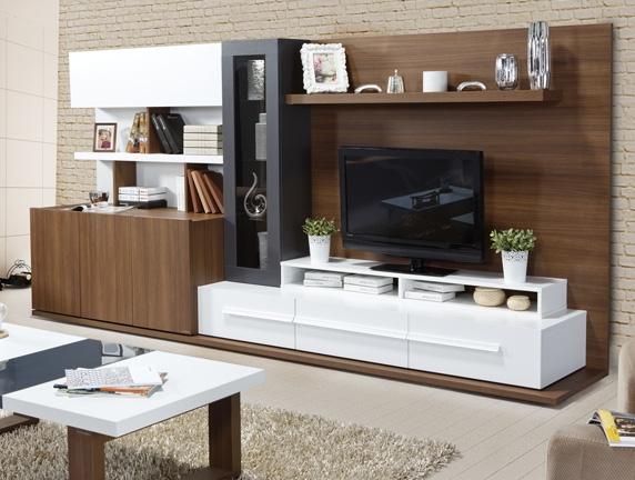 میز تلویزیون MDF (5)