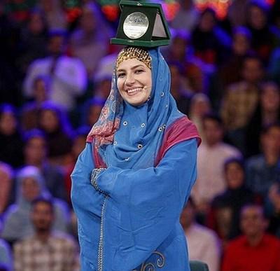 بیوگرافی ملیکا زارعی معروف به خالی شادونه + ماجرای همسرش