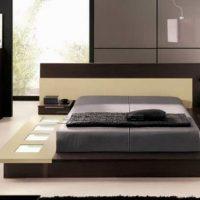 مدل سرویس خواب مدرن | ۲۵ عکس دکوراسیون اتاق خواب شیک اروپایی ۲۰۱۹