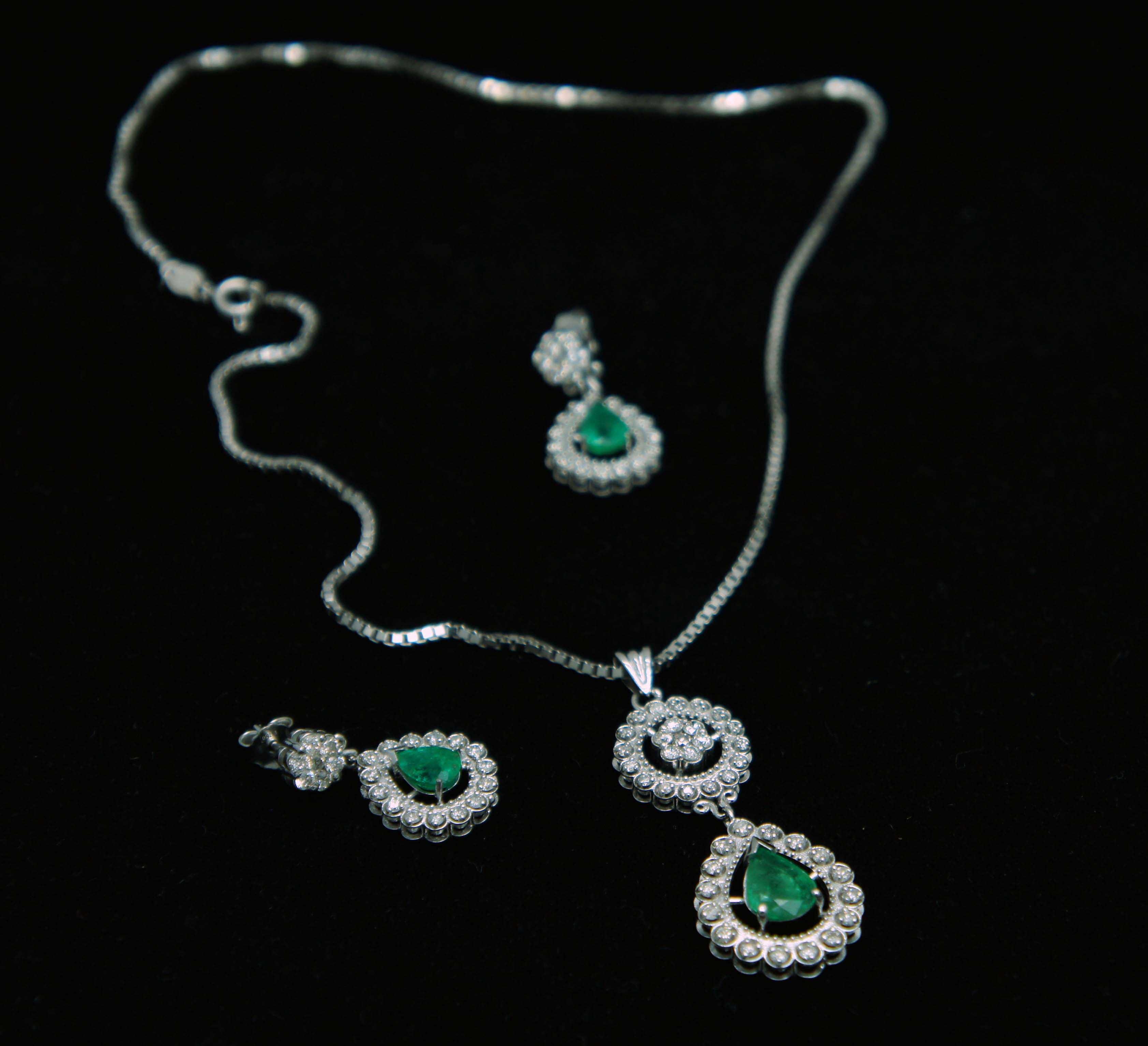 جواهرات -نقره--انگشتر-سرویس (19)