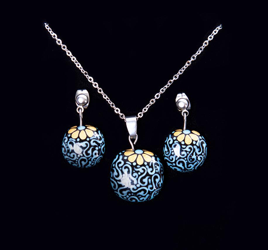 جواهرات -نقره--انگشتر-سرویس (6)