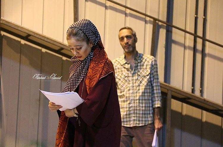 عکس های اینستاگرام الناز حبیبی (11)