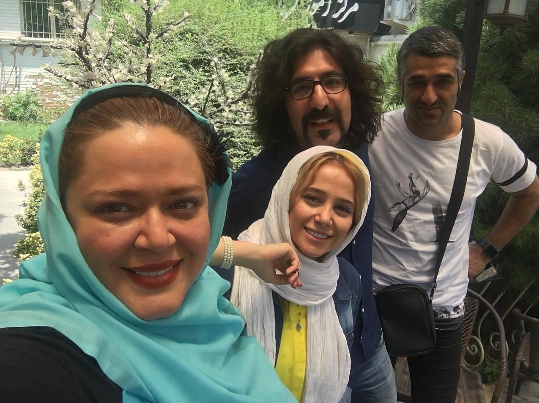 عکس های اینستاگرام الناز حبیبی (12)