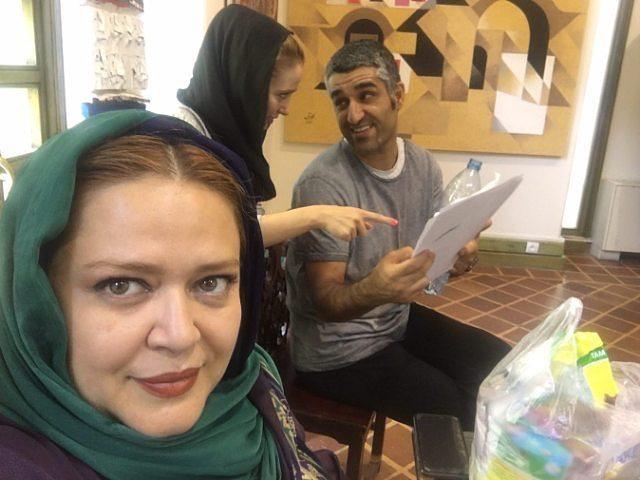عکس های اینستاگرام الناز حبیبی (14)