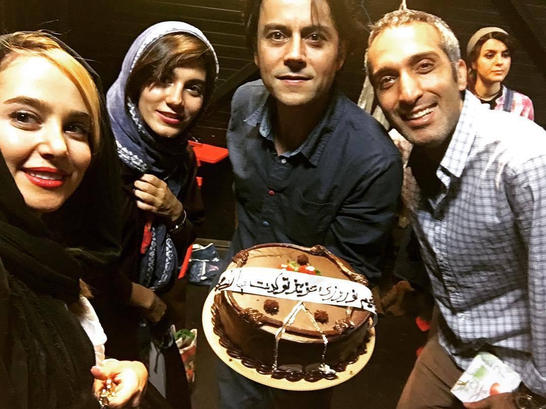 عکس های اینستاگرام الناز حبیبی (17)