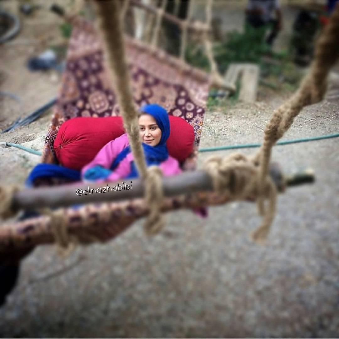 عکس های اینستاگرام الناز حبیبی (19)