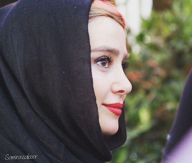 عکس های اینستاگرام الناز حبیبی (20)