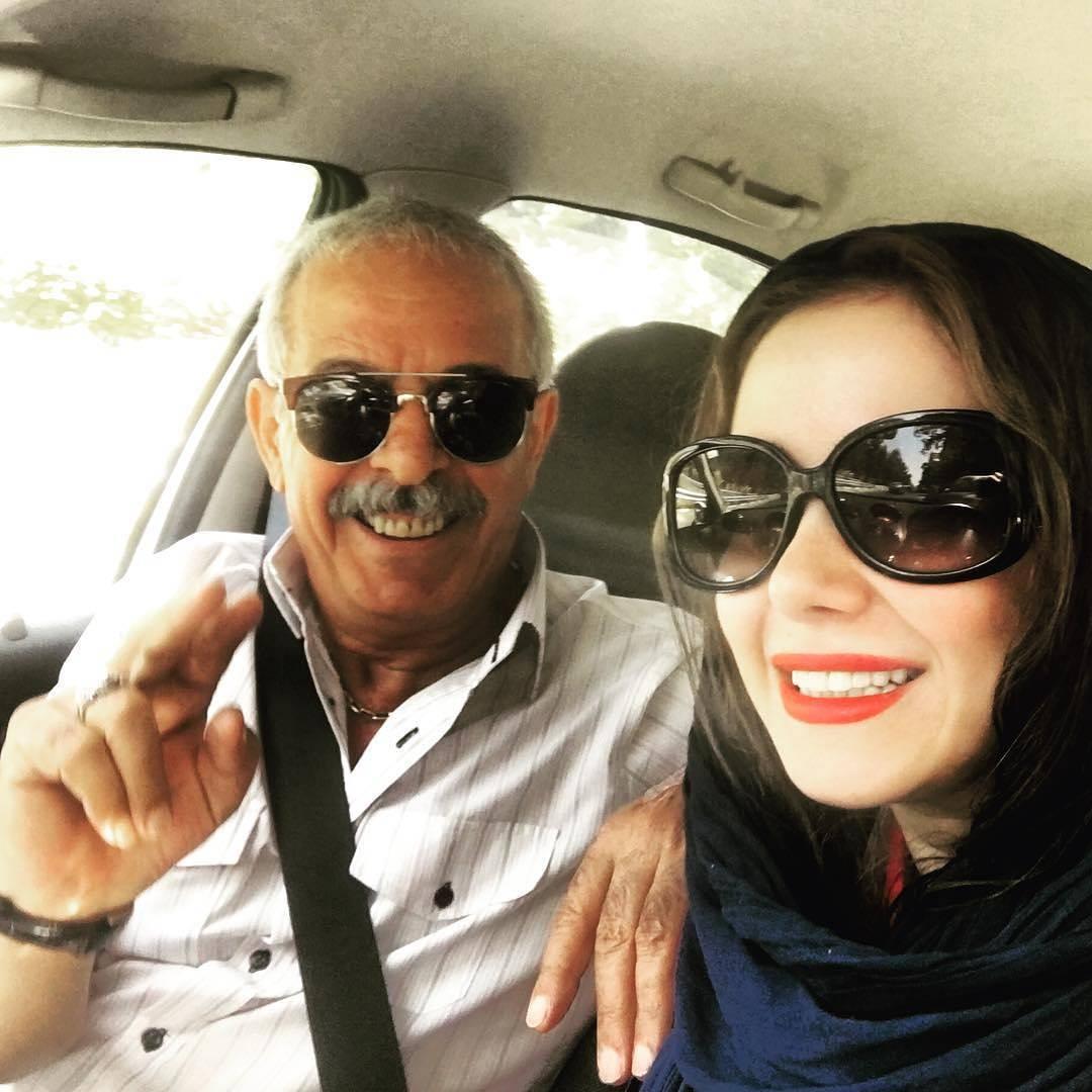 عکس های اینستاگرام الناز حبیبی (22)