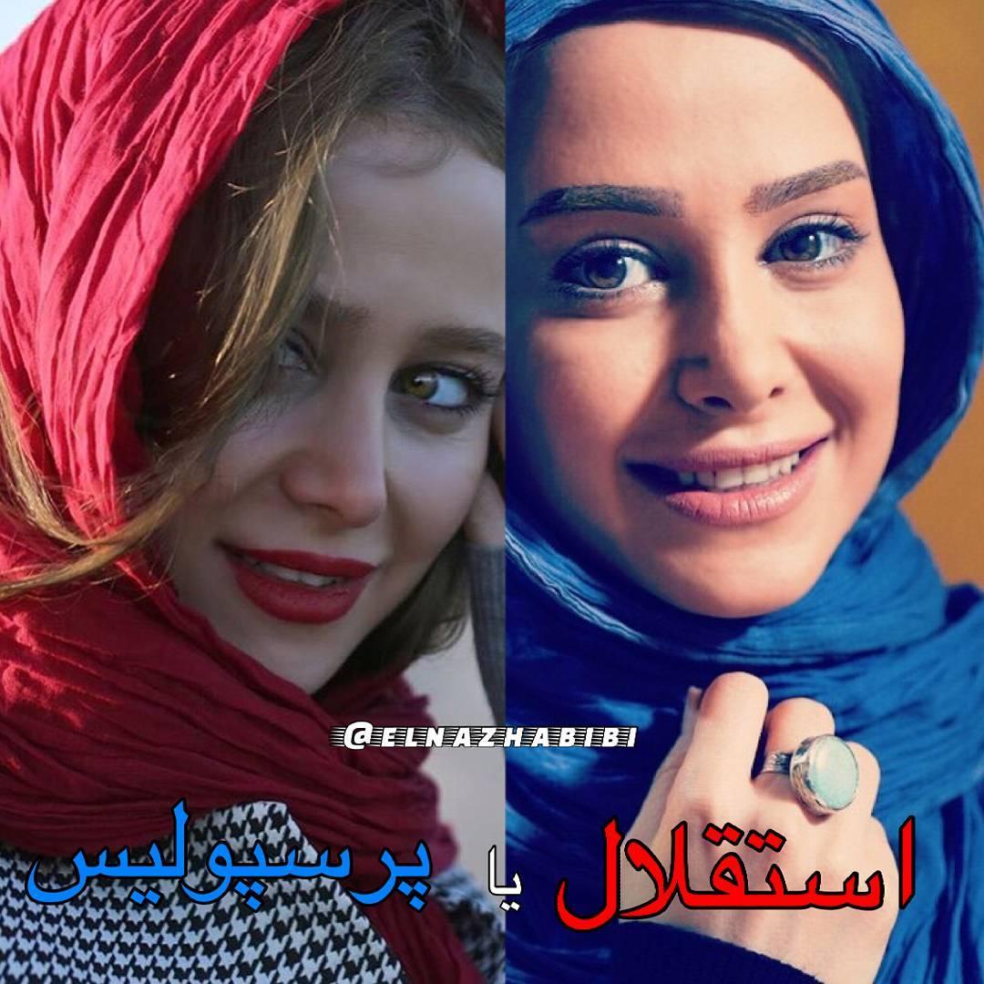 عکس های اینستاگرام الناز حبیبی (25)