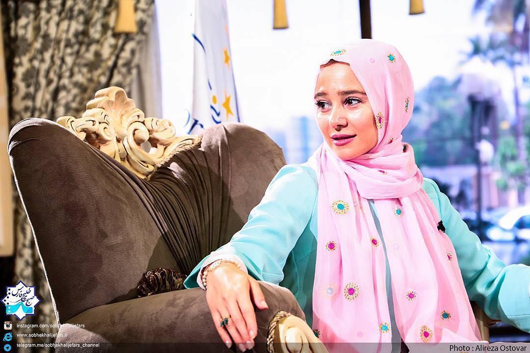 عکس های اینستاگرام الناز حبیبی (4)