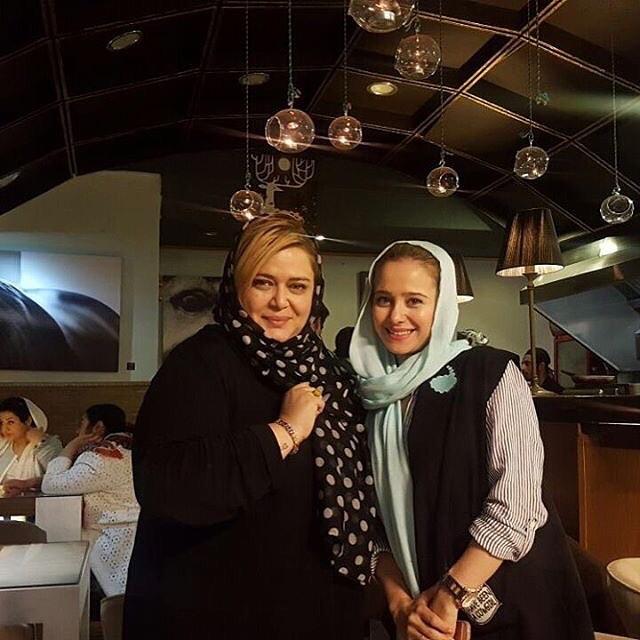 عکس های اینستاگرام الناز حبیبی (6)