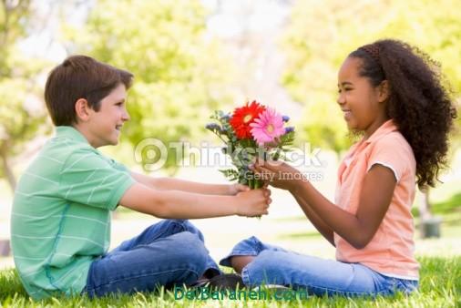 عکس های عاشقانه خفن دختر و پسر (13)
