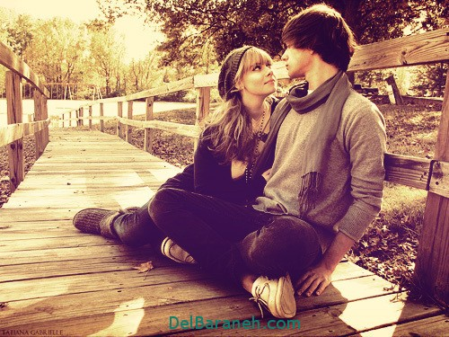 عکس های عاشقانه خفن دختر و پسر (17)
