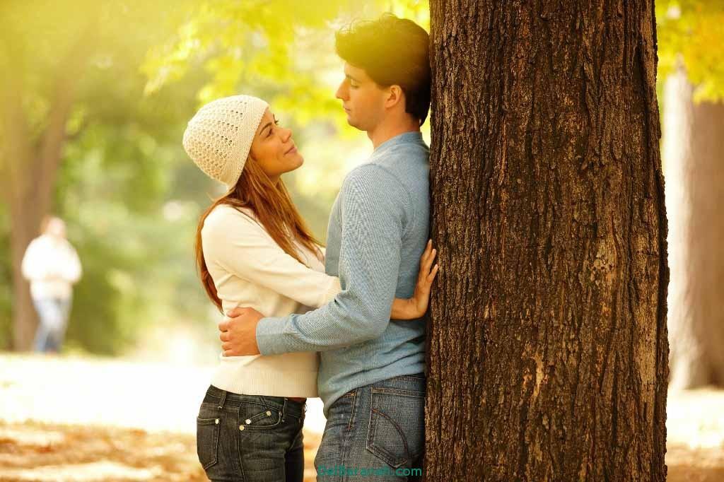 عکس های عاشقانه خفن دختر و پسر (4)