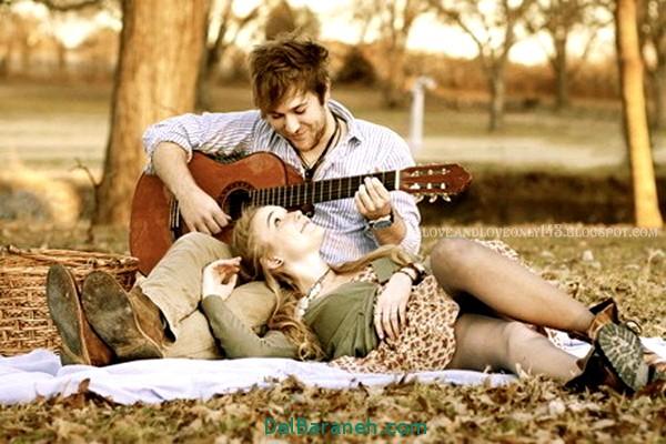 عکس های عاشقانه خفن دختر و پسر (5)
