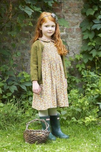 لباس بافت-بچه گانه-دختر-جدید (3)