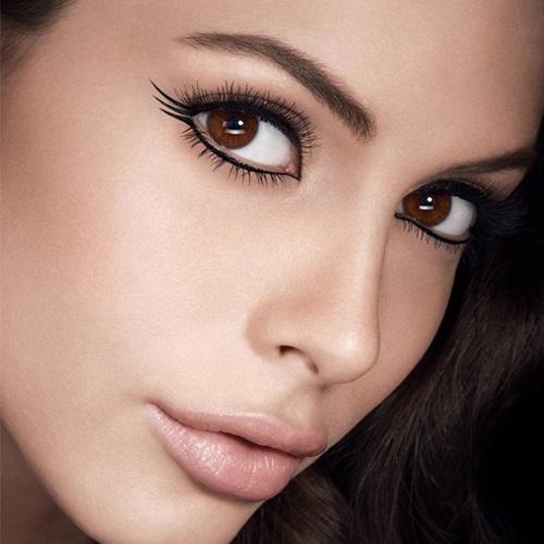مدل آرایش چشم (11)