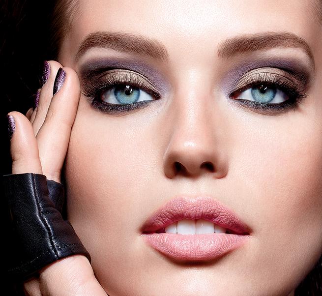 مدل آرایش چشم (2)