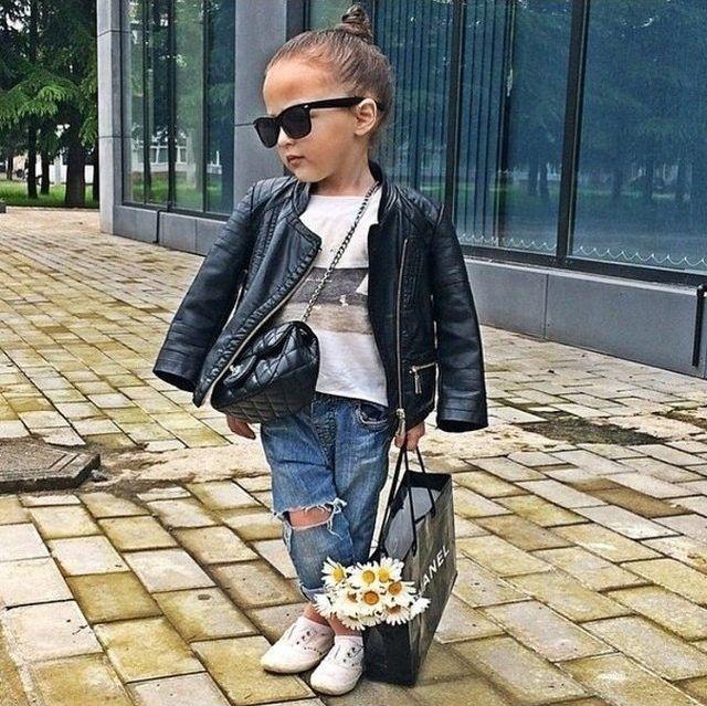 مدل لباس پاییزی بچه گانه (28)