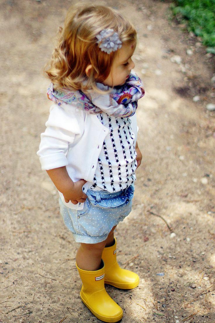 مدل لباس پاییزی بچه گانه (7)