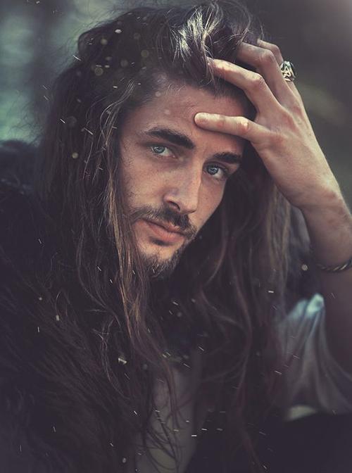 مدل مو بلند پسرانه (6)