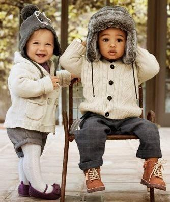 آموزش ژاکت بافتنی بچه گانه,مدل بافتنی بچه گانه پسرانه