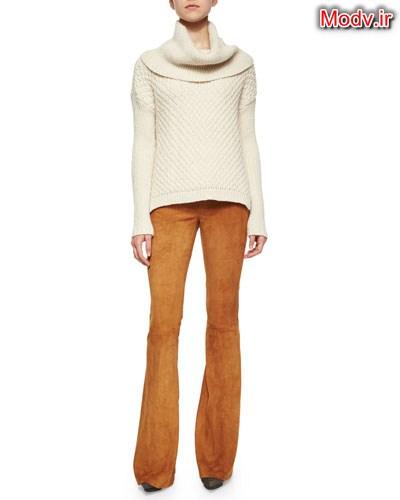 مدل لباس پاییزی زنانه 94