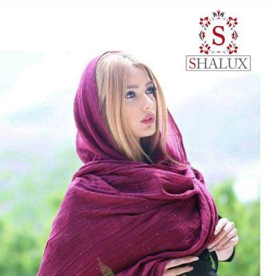 مدل های شال و روسری پاییزه