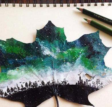 اخبار,اخبار گوناگون , کارهای هنری زیبا