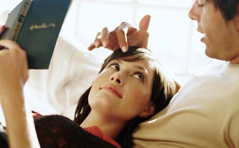 نقاط حساس بدن زن در هنگام رابطه زناشویی با شوهرش