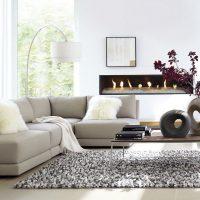 ترکیب رنگ های دکوراسیون داخلی منزل متناسب با فصل پاییز
