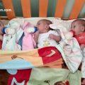 حراج سه نوزاد,حراج سه بچه در اراک