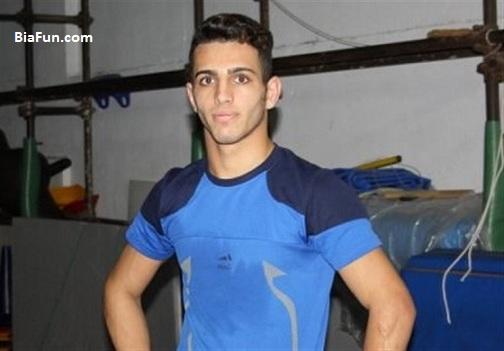 علت پناهنده شدن محمد مهدی بی نیاز کشتی گیر ایرانی به ایتالیا