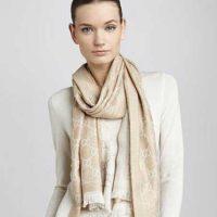 مدل روسری پاییزه ۹۵