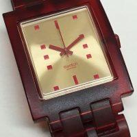 مدل ساعت مچی مردانه سواچ swatch جذاب و باکلاس ۹۶