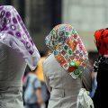 ازدواج نکردن زنان ایران