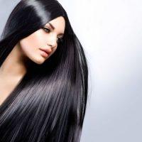 اسرار هندی ها در داشتن موهای پرپشت