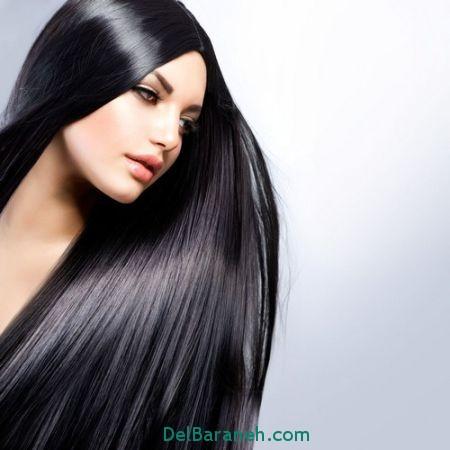 اسرار هندی ها در داشتن موهای پرپشت,داشتن موهای پرپشت,