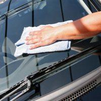 جلوگیری از بخار کردن شیشه ماشین در زمستان