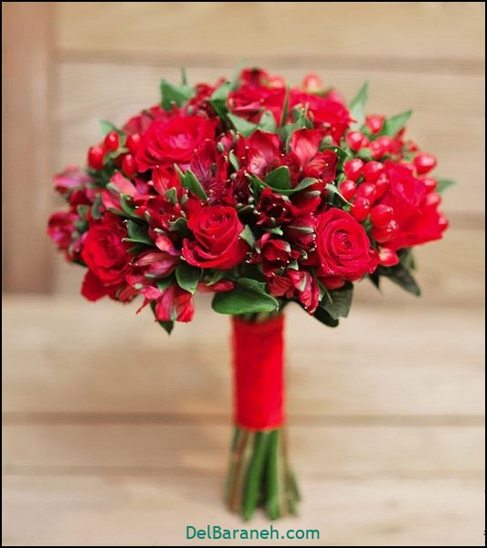 دسته گل عروس (۱۱)